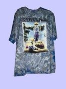 Grateful Dead Tom Sawyer T-shirt