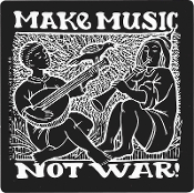 Make Music Not War
