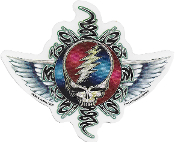Tribal Steal Your Face